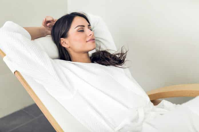 Les bienfaits du spa et des massages - bien-être