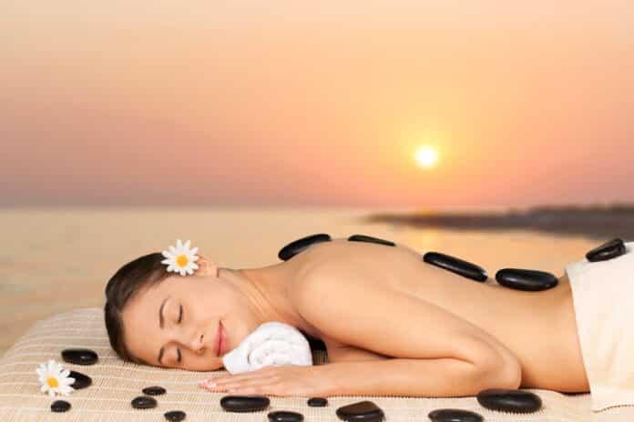spa et bien-être-massages
